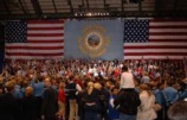 2002-11 Bush Rally