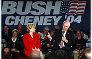 2004-09-28 Cheney
