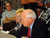 2004-10-06 Cheney