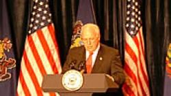 2003-10-03 Cheney